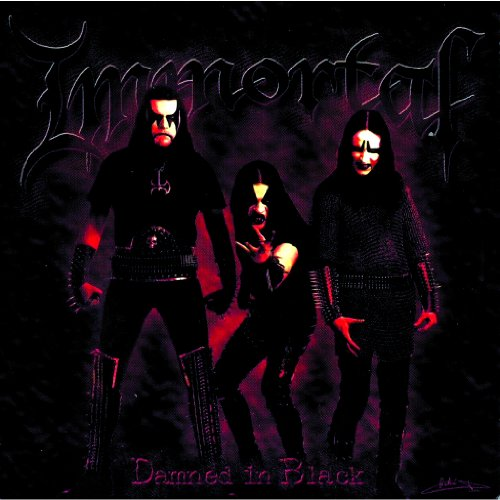 Immortal - Graspop Metal Meeting 1996-2015 - Zortam Music