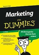 Marketing f&uuml