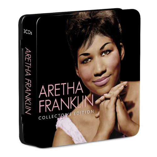 Aretha Franklin - Aretha Franklin (Collector