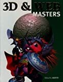 img - for 3D & Web Masters -OS book / textbook / text book