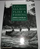 img - for Atlantic Salmon Flies & Fishing book / textbook / text book
