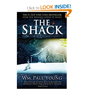 """The Shack"" by William P. Young :Book Review"