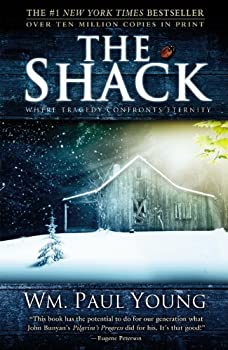 "Cover of ""The Shack"""