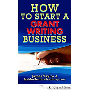how to find grants to start a business