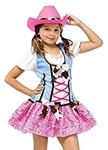 Rodeo Sweetie Girls Costume (12-14)