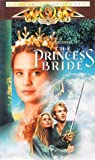 The Princess Bride VHS Tape