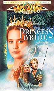 The Princess Bride [VHS]