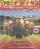 img - for Voices of Latin Rock: The People and Events That Created This Sound book / textbook / text book