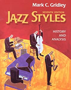 an introduction to the analysis and history of jazz Jazz styles: history and analysis (10th edition) [mark c gridley] on amazoncom free shipping on qualifying offers america's most widely used introduction to jazz, it teaches the chronology of jazz by showing readers how to listen and what to notice in each style.