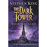 The Dark Tower: Wizard and Glass v. 4by Stephen King