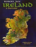 Ireland: A History (0349106789) by Kee, Robert