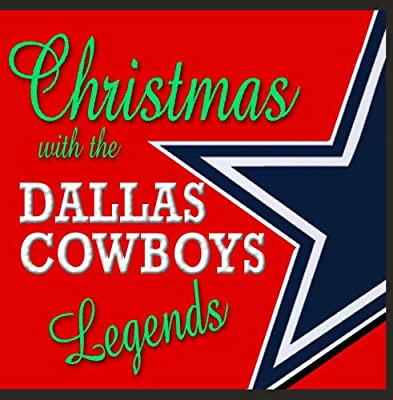 Christmas with the Dallas Cowboys Legends