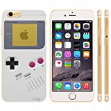 i style amazon限定 iPhone 6 4.7インチ 超薄型 ハード ケース ゲーム機 コレクション ゲームボーイ
