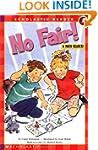 No Fair! (Level 2)