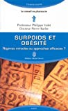 Surpoids et obesite