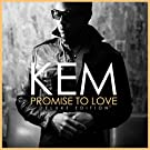Promise To Love [Deluxe Edition]