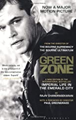 Green zone : imperial life in the Emerald City