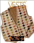 Vogue Knitting: Vests