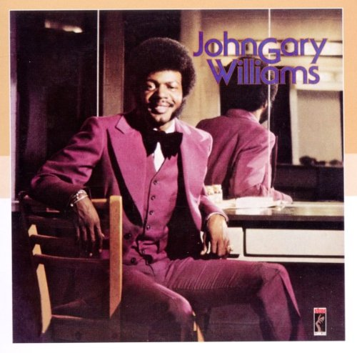 John Gary Williams