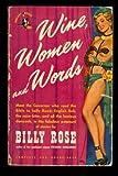 Wine, Women and Words (Pocket Bk #685)
