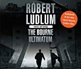 img - for The Bourne Ultimatum book / textbook / text book