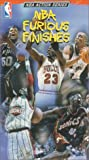 NBA Furious Finishes [VHS]