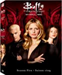Buffy the Vampire Slayer: Season 5 (S...