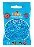 Hama Mini Beads Pastel Blue