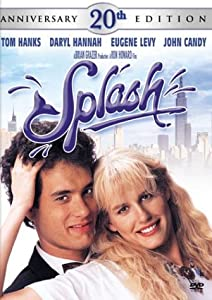 "Cover of ""Splash (20th Anniversary Editio..."