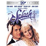 Splash (20th Anniversary Edition)by Tom Hanks