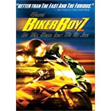 Biker Boyz (Widescreen) (Bilingual)by Laurence Fishburne