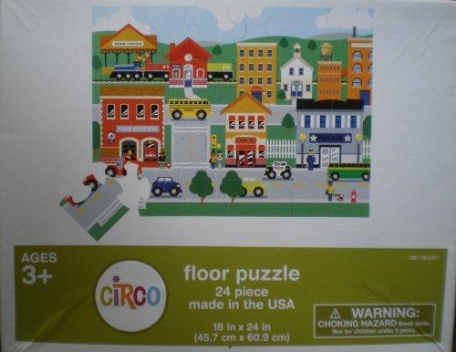 Floor Puzzle - 1
