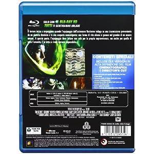 Alien + Anteprima Prometheus [Blu-ray] [Import italien]