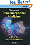 Textbook of Periconceptional Medicine