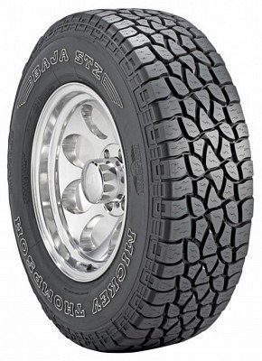 Mickey Thompson Baja STZ All-Terrain Radial Tire - 255/70R17 112T