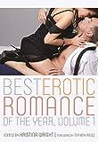 Best Erotic Romance of the Year: 1