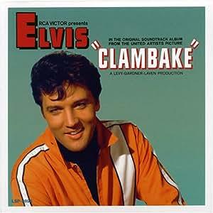 Clambake - O.S.T. (Spkg)