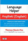 img - for Language Helper Angliiski (English) book / textbook / text book