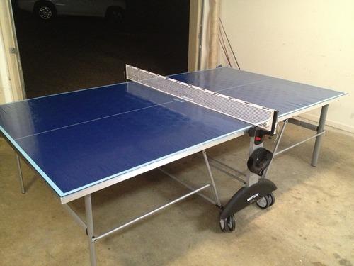 Buy kettler top star xl outdoor table tennis table pool table reviews - Outdoor table tennis table reviews ...
