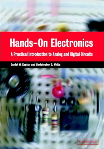 what is digital electronics pdf