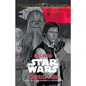 Star Wars: Smuggler's Run Audiobook