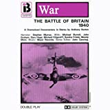 img - for W6 The Battle of Britain (Dramatised) book / textbook / text book