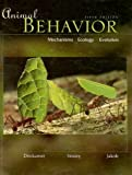 img - for By Lee Drickamer - Animal Behavior: Mechanisms, Ecology, Evolution: 5th (fifth) Edition book / textbook / text book