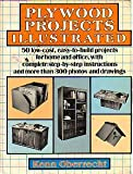 img - for Plywood Projects Illustrated book / textbook / text book