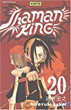 Shaman King, tome 20 : Epilogue I