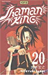 Shaman King, tome 20 : Epilogue I par Takei