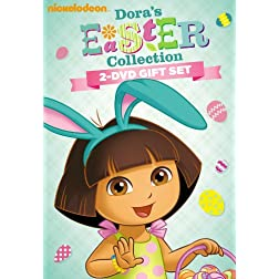 Dora the Explorer: Dora's Easter Collection (Dora's Egg Hunt / Dora's Easter Adventure)