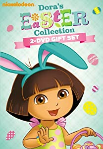 Dora the Explorer: Dora's Easter Collection (Dora's Egg Hunt / Dora's Easter Adventure)
