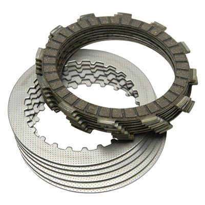 Tusk Clutch Kit-Fits: Suzuki LT250R QUADRACER 1987-1992 (Suzuki Lt250r Flywheel compare prices)