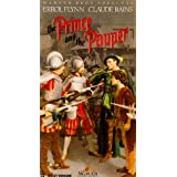 Prince & The Pauper [VHS] ~ Errol Flynn
